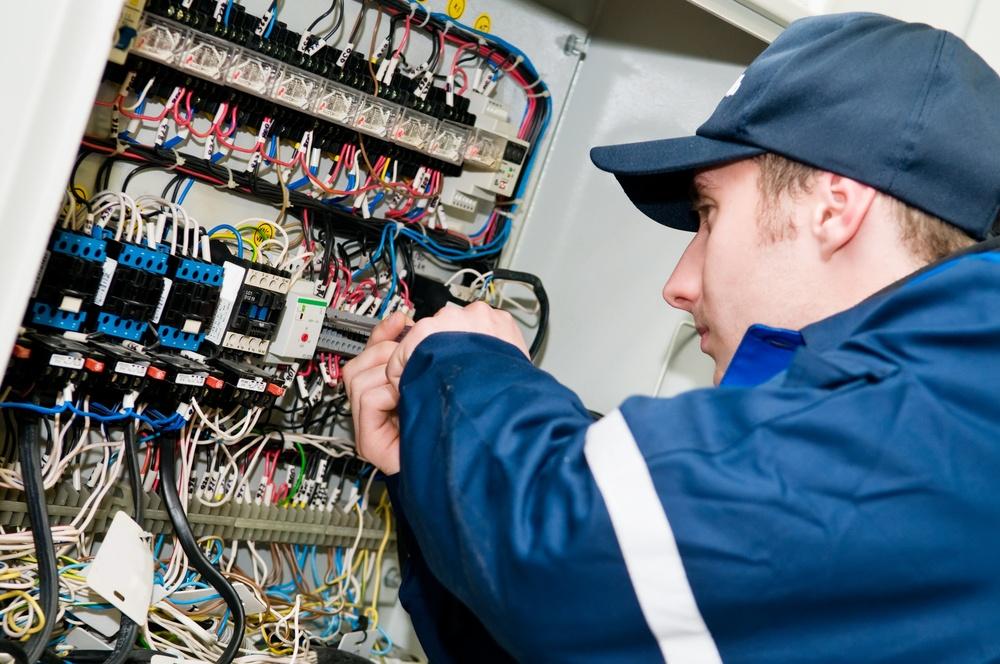 Electrical Contractor Fairborn Ohio